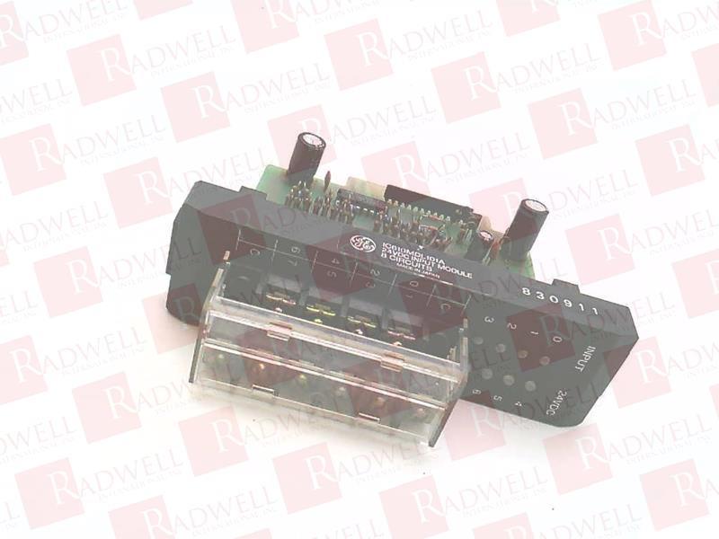 FANUC IC610MDL101 2