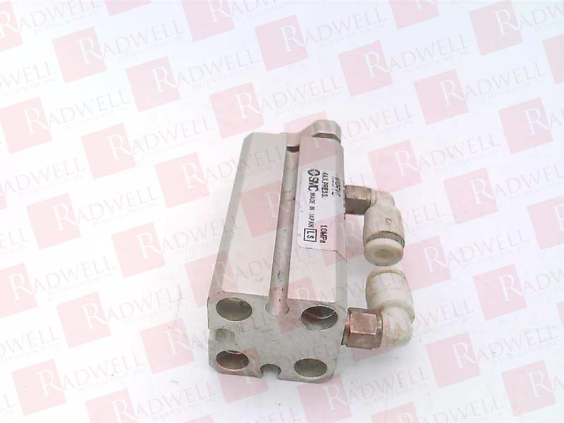 SMC CDQMB12-30-M9BVL 1