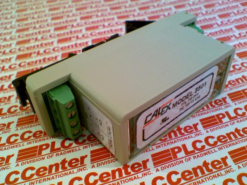 CALEX 8501
