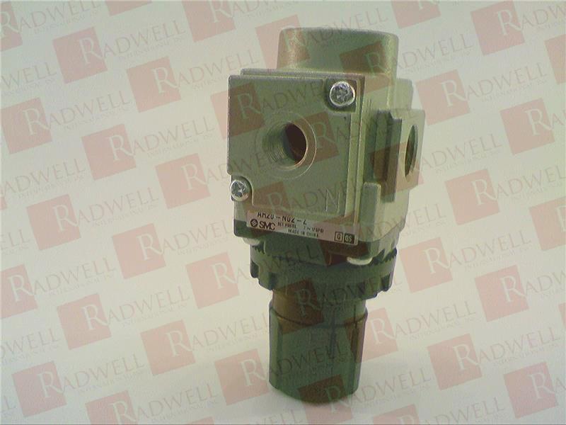 SMC AR20-N02-Z 1