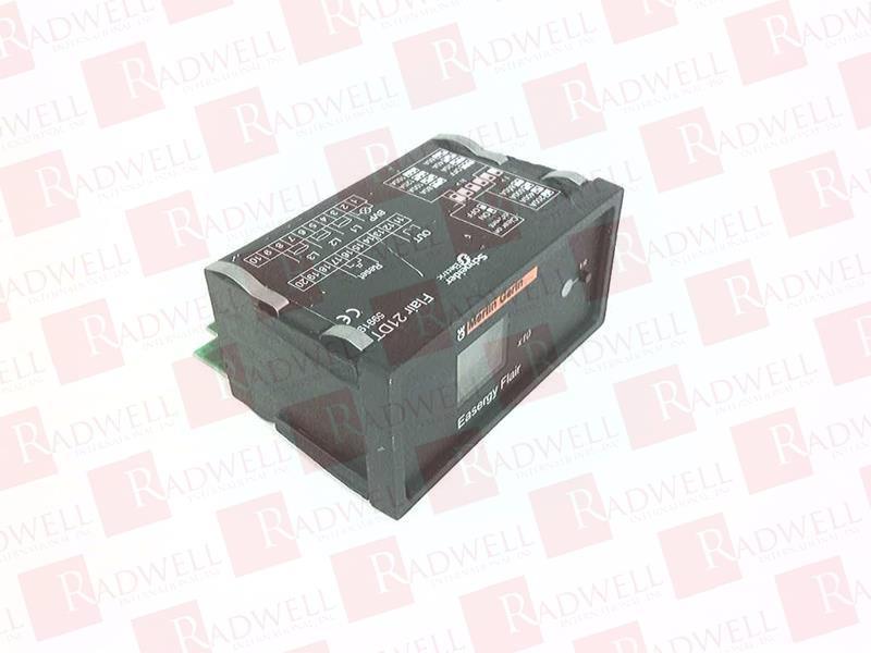 SCHNEIDER ELECTRIC 21DT 1