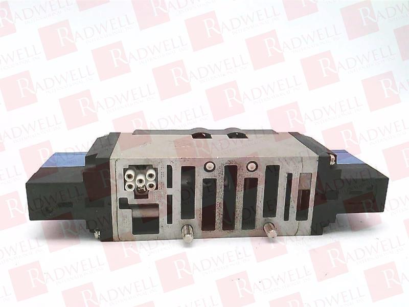 SMC VSS8-8-FG-D-3EZ-V1