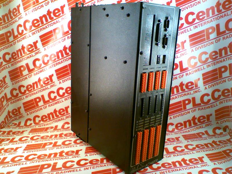 PARKER ACH4800
