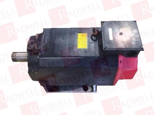 FANUC A06B-1511-B200
