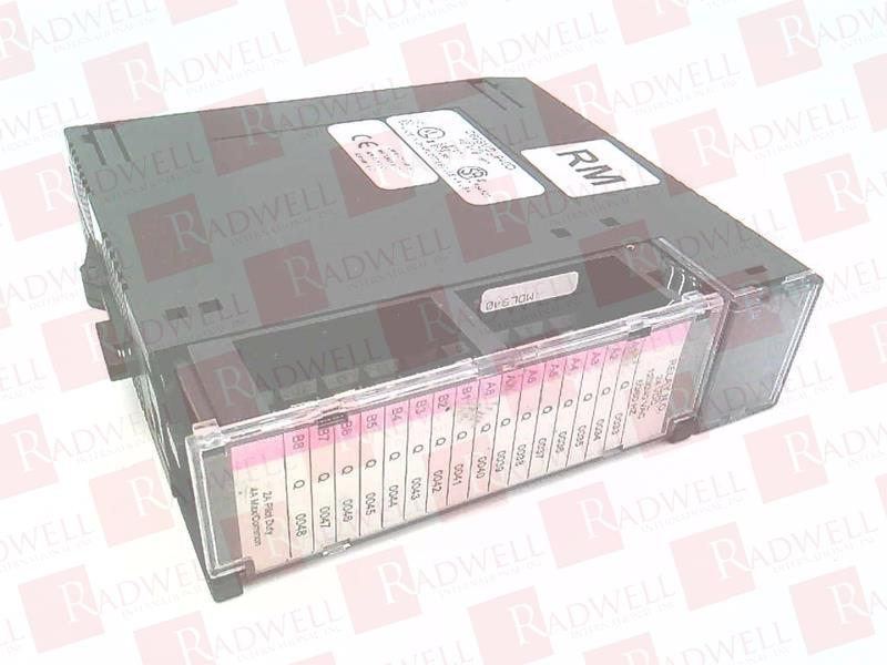 FANUC IC693MDL940 0
