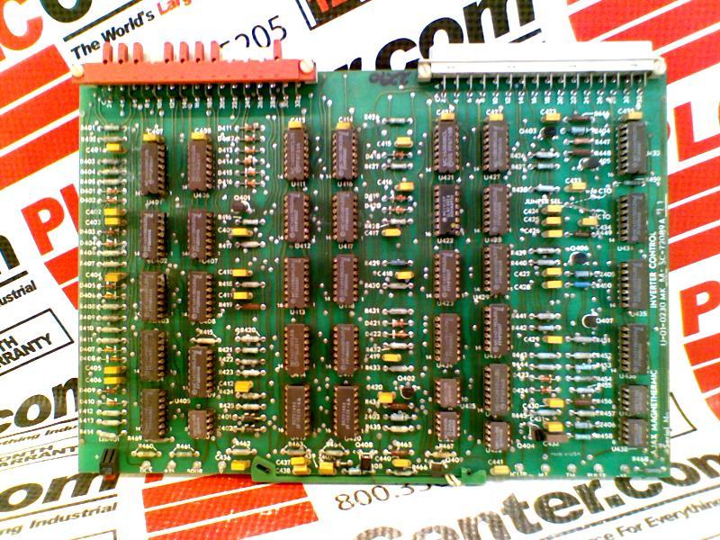 AJAX MAGNETHERMIC SC-72089A11