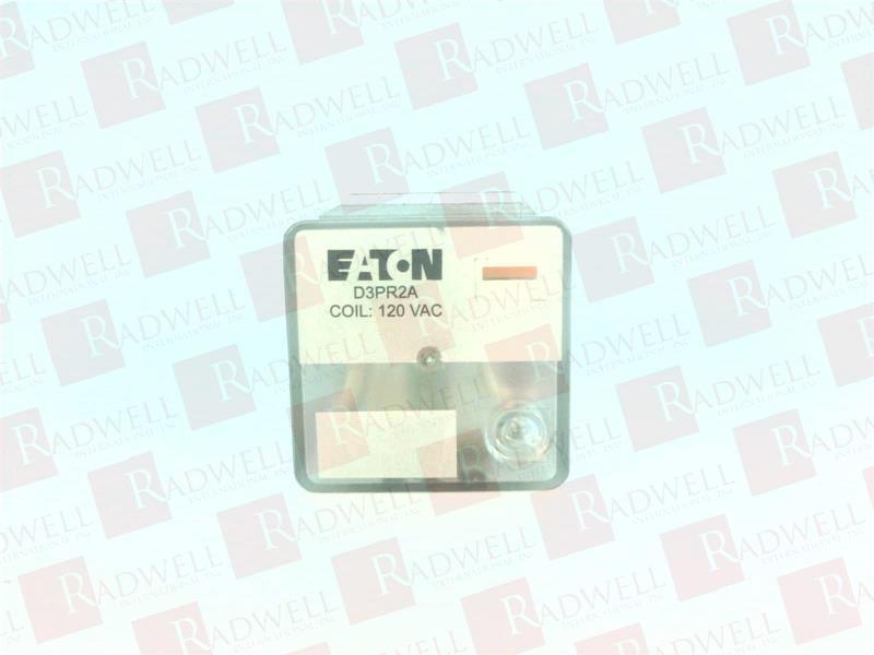 EATON CORPORATION D3PR2A