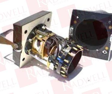 DANAHER CONTROLS HP55A6 1