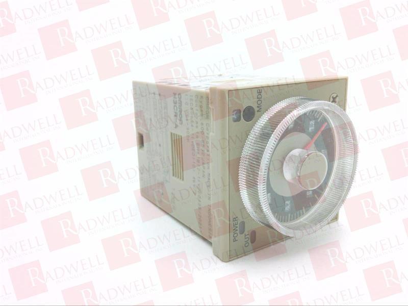 OMRON H3CR-A-AC100-240 1