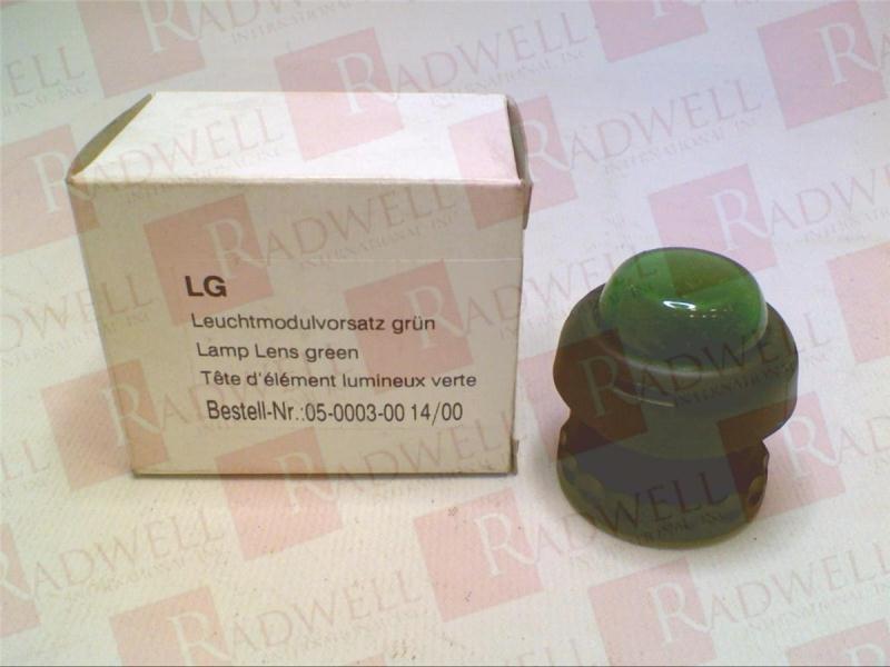 BARTEC 05-0003-0014/00