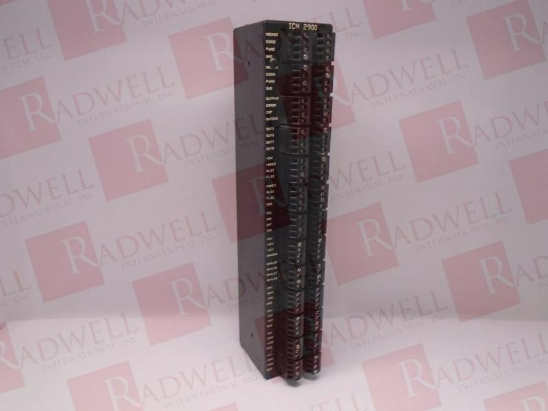 GALIL MOTION CONTROLS ICM-2900