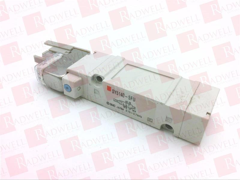 SMC SY5140-5FU