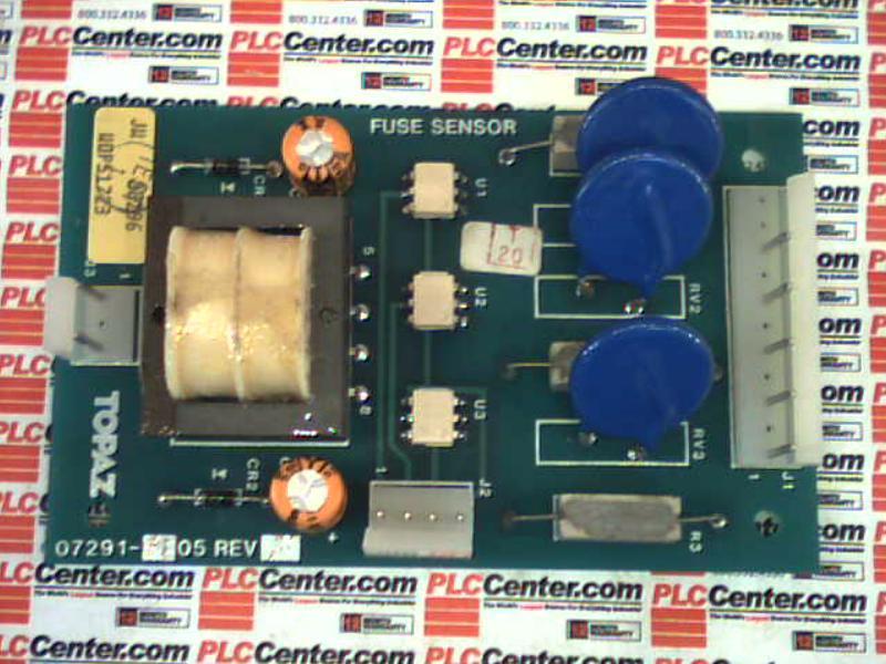 SCHNEIDER ELECTRIC 07291-0105