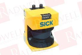 Laserscanner Sick PLS101-312