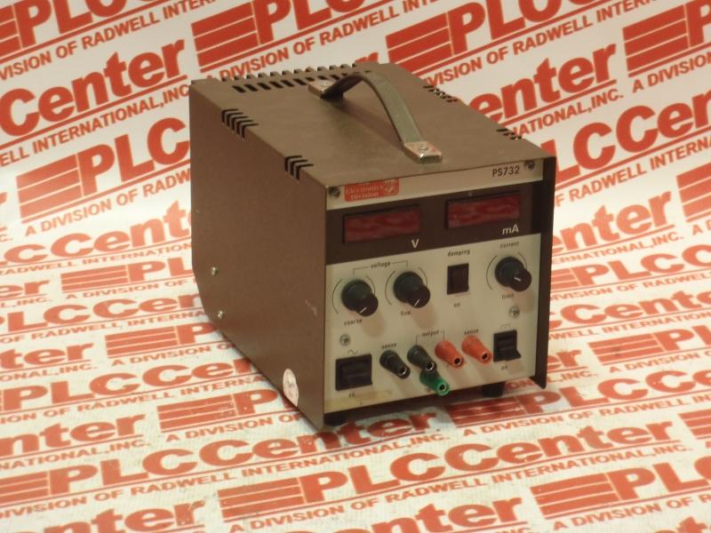 OK ELECTRONICS PS732