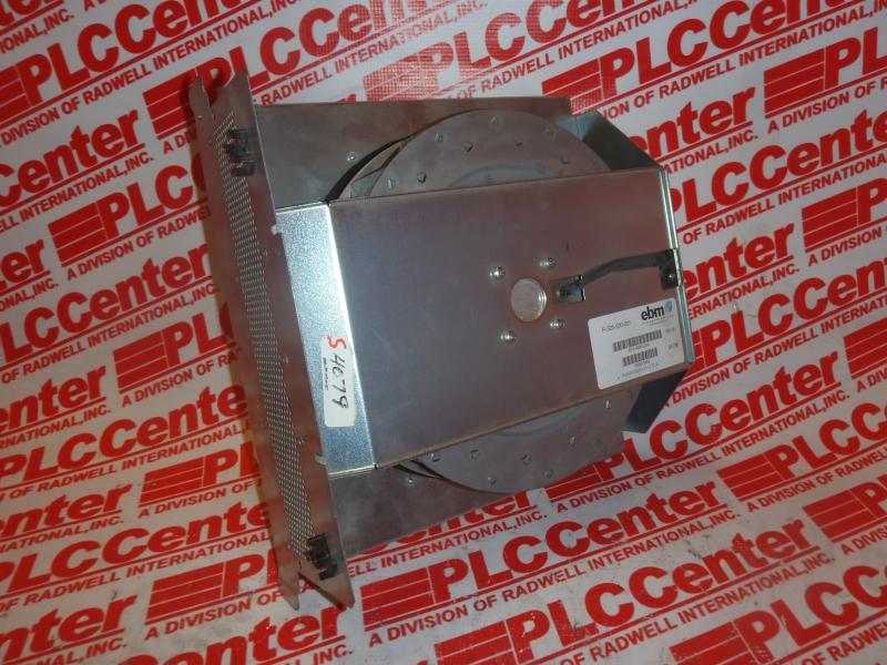 EBM FI-525-500-001