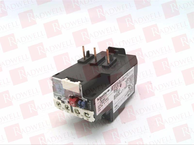 SCHNEIDER ELECTRIC LRD-1521 1