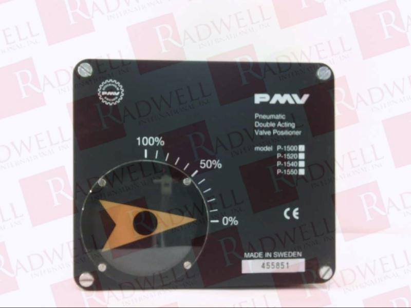 PMV P-1500