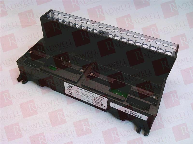 FANUC IC670CHS001