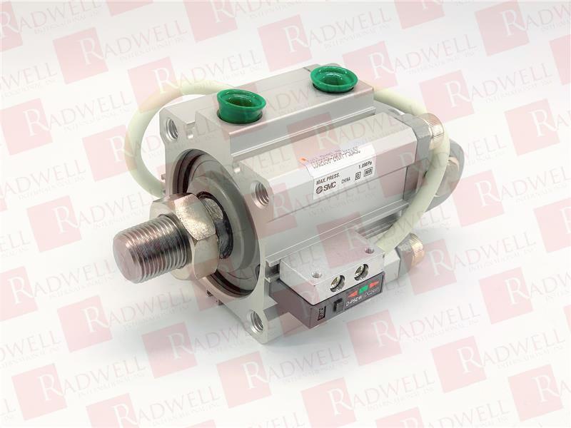 SMC CDQ2D50-20DM-P5DWSC
