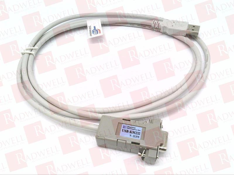 HANGSTROM ELECTRONICS USB-KM232