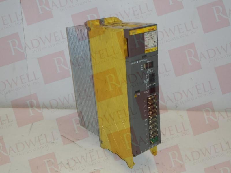 FANUC A06B-6078-H206 1