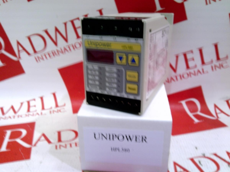 UNIPOWER HPL580
