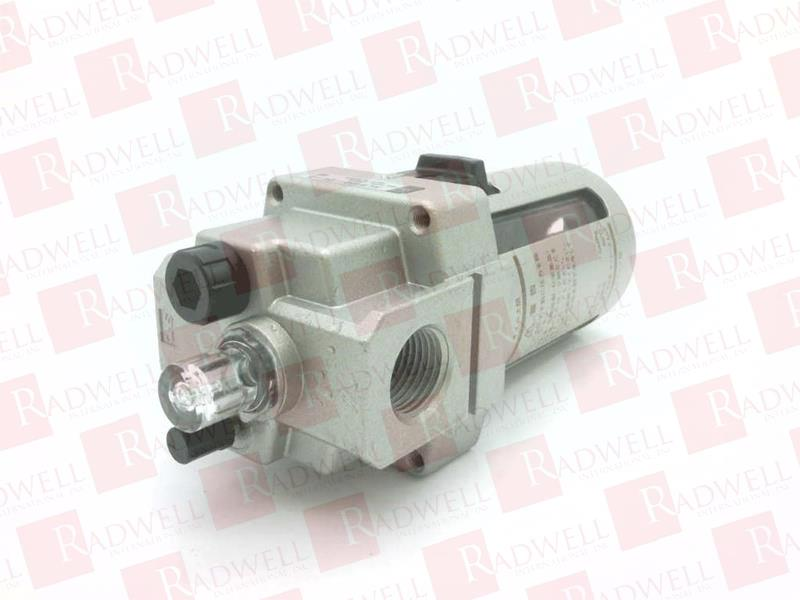Al4000-04-3 By Smc - Buy Or Repair At Radwell