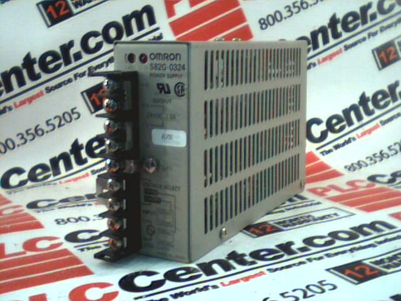 OMRON S82G0324