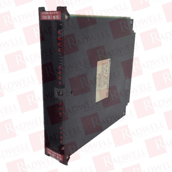 SCHNEIDER ELECTRIC TSX-DET-813 0