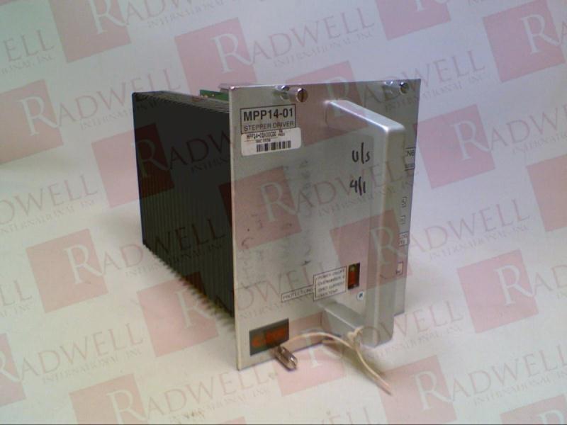 EEVER MPP14-01V00C00