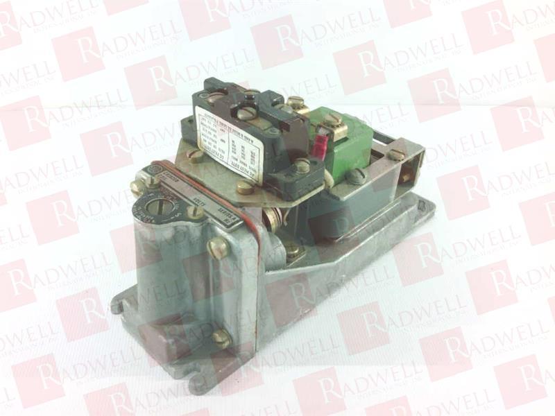 GENERAL ELECTRIC CR2820B120AA2 0