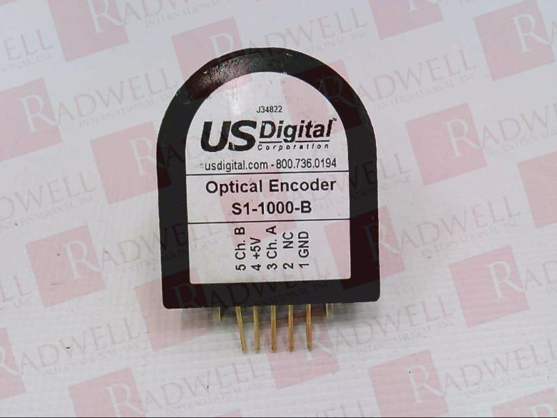 US DIGITAL S1-1000-B