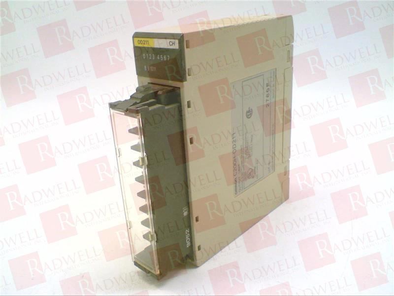 OMRON C200H-IA122 0