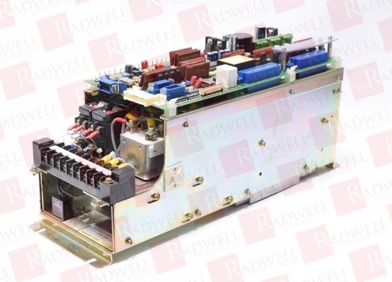 FANUC A06B-6050-H113