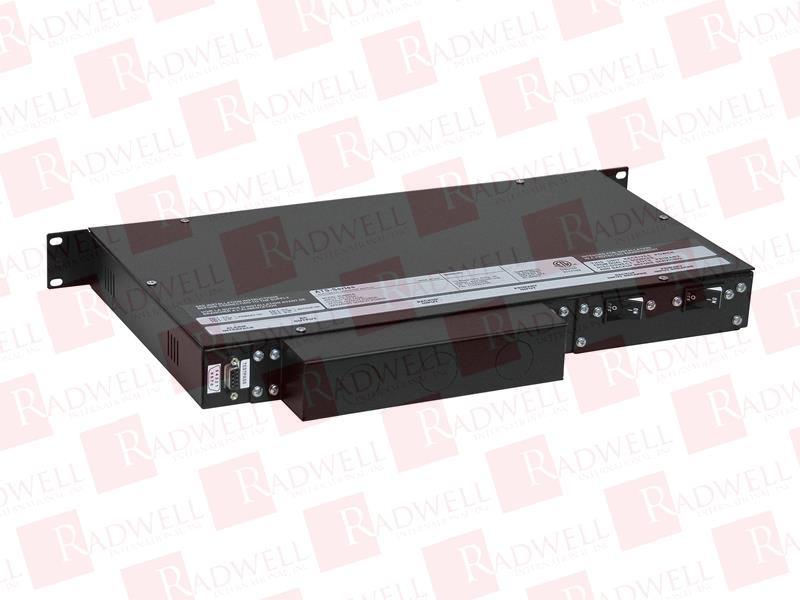 TSI POWER ATS-800-2000