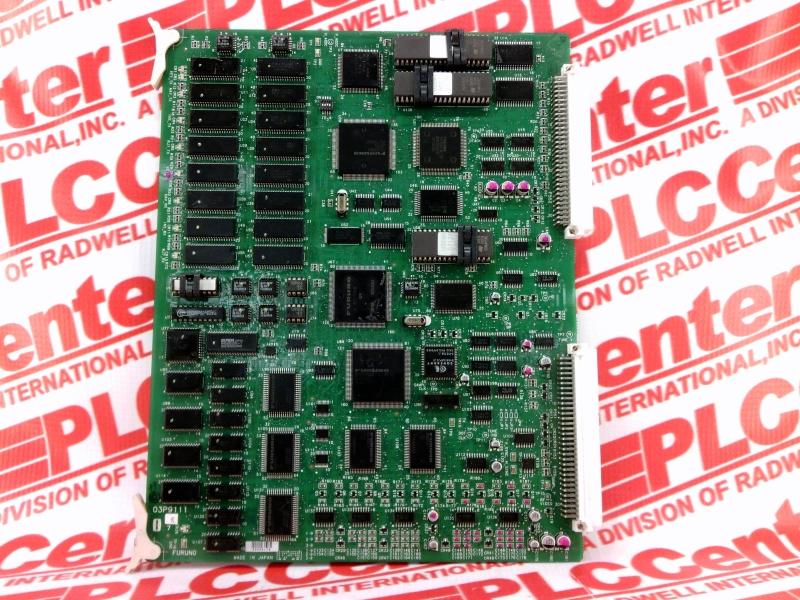 FURUNO ELECTRIC 008-564-550