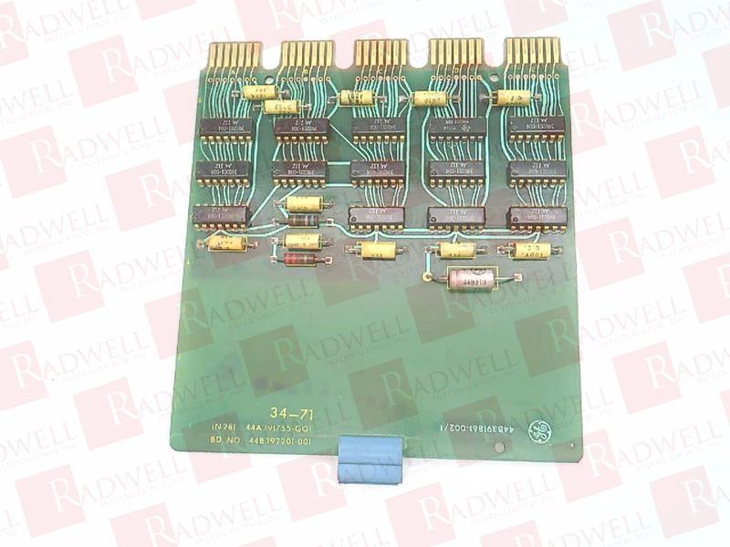 FANUC 44A391755-G01 0