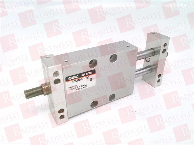 SMC NCX2N15-100 0