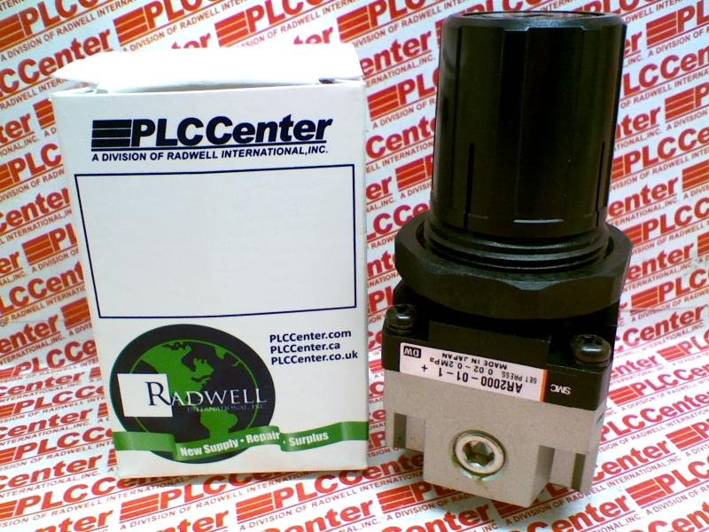 SMC AR2000-01-1
