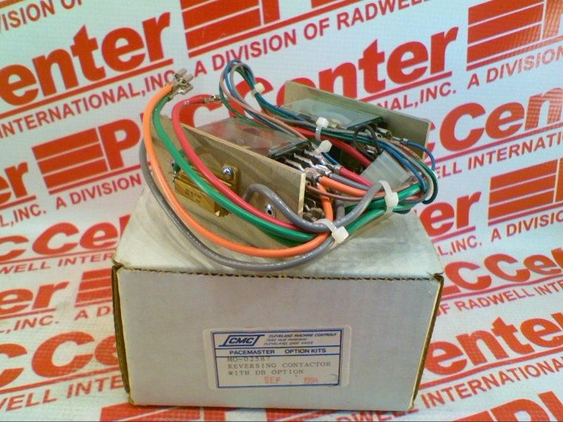 Mo02587 By Cleveland Motion Control Buy Or Repair At Radwell. Cleveland Motion Control Mo02587. Wiring. Pacemaster Dc Drive Wiring Diagram At Scoala.co