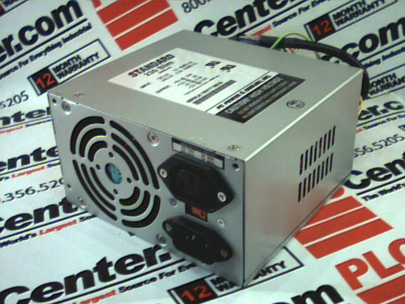 PC POWER COOLING G23S-44