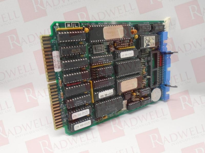 MICRO LINK 97245-907