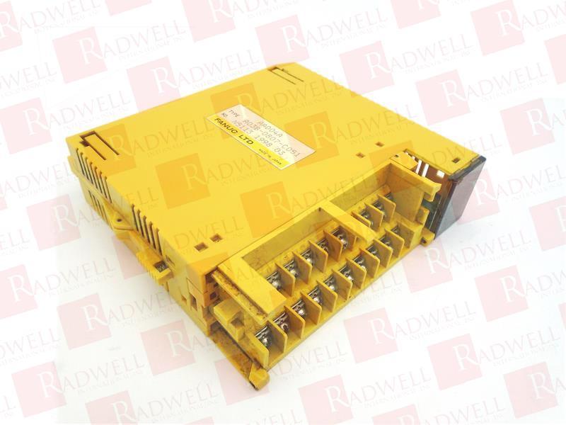 FANUC A03B-0807-C051 0