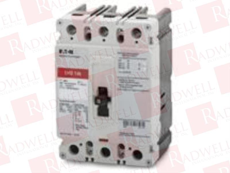 EATON CORPORATION EHD3015L 2