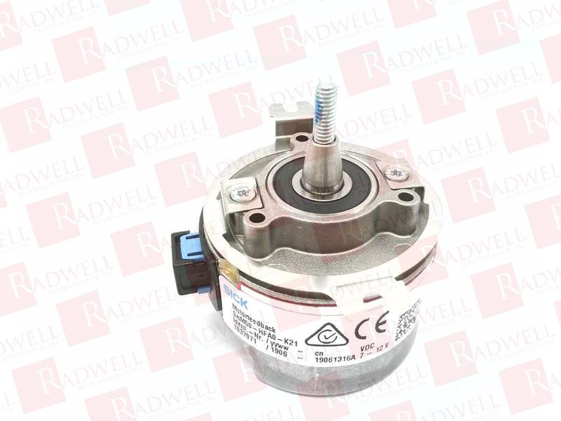 SICK OPTIC ELECTRONIC SRM50-HFA0-K21 0