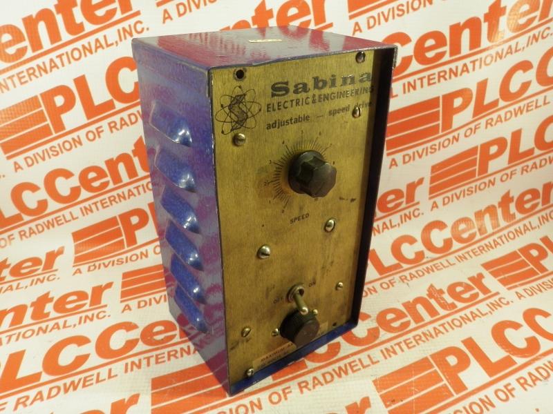SABINA ELECTRIC 2000-4