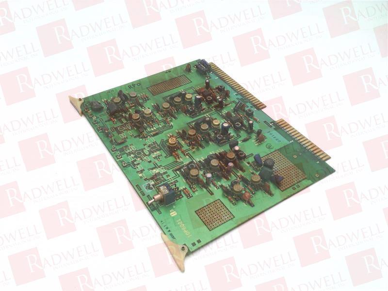 FURUNO ELECTRIC 10P6021