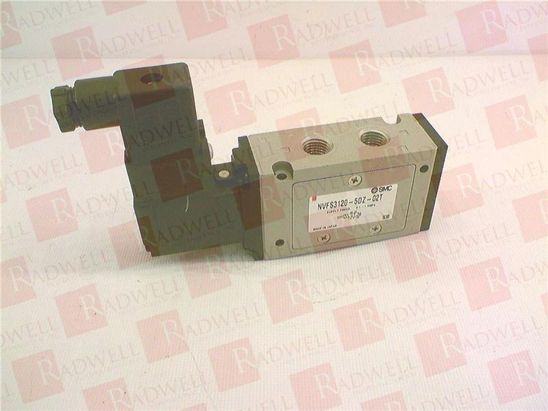 SMC NVFS3120-5DZ-02T