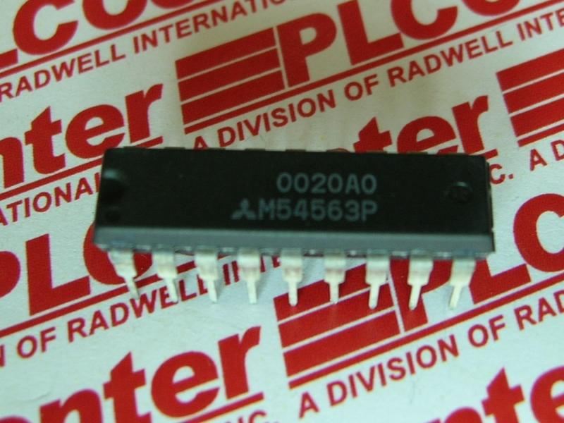 MITSUBISHI IC54563P